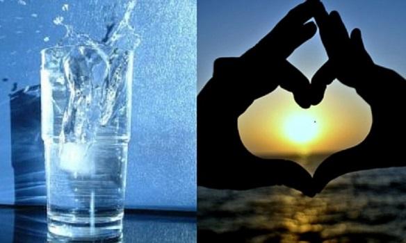 glas liefde