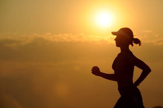 hardlopen met overgewicht