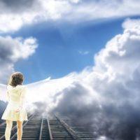 wat gebeurt er met de ziel bij het overlijden