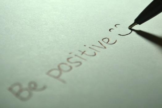 positiever leven